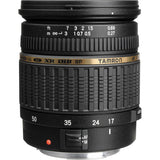 Tamron A16 SP 17-50mm f/2.8 Di II LD Aspherical [IF] Lens for Canon EF-S