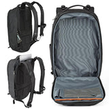 Lowepro Travel+ BP 18L Backpack Camera Bag (Black)