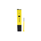 EagleTech Portable Digital PH Meter Tester Pen 0.0-14.0 PH for Water Drink Food Lab Aquarium PH Monitor with ATC