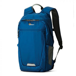 Lowepro Photo Hatchback Series BP 250 AW II Backpack Bag (Midnight Blue/Gray)