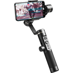 FeiyuTech SPG2 3-Axis Gimbal for iPhone Smartphones and Sports Cameras