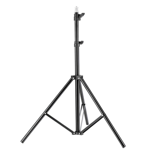 Pxel LS190B 190cm 6 Feet Photography Light Stands for Relfectors, Softboxes, Lights, Umbrellas, Background Stands
