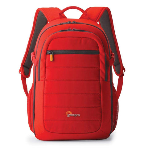 Lowepro Tahoe BP150 Backpack Bag (Mineral Red)