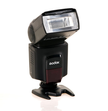 Godox TT520 II Manual Flash TT520II with Build-in 433MHz for Canon Nikon Sony Panasonic Olympus Pentax Fuji DSLR Cameras