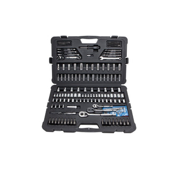 Stanley STMT71654 201-Piece Mechanics Tool Set Kit