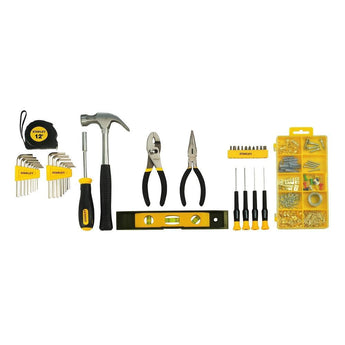 Stanley STMT74101 Home Repair Mixed Tool Set, 38 Piece