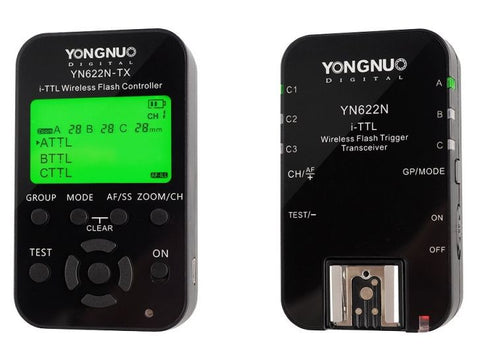 Yongnuo 622N KIT Transceiver