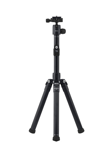 MeFOTO BackPacker Air Tripod and Selfie Stick in One Kit