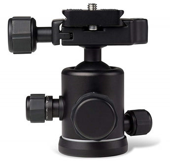 Benro B0 Double Action Ballhead for Tripod or Monopod