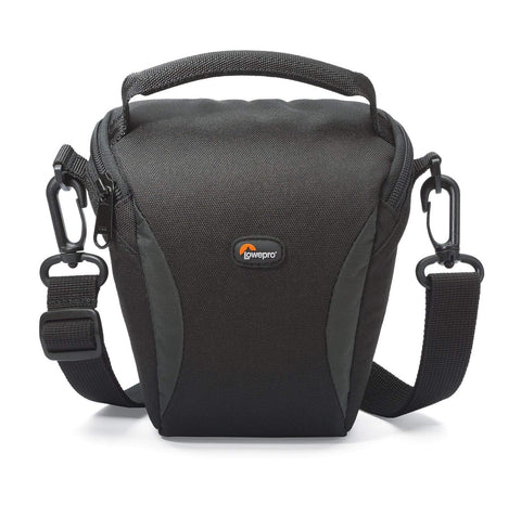 Lowepro Toploader Format TLZ 10 Shoulder Camera Bag (Black)