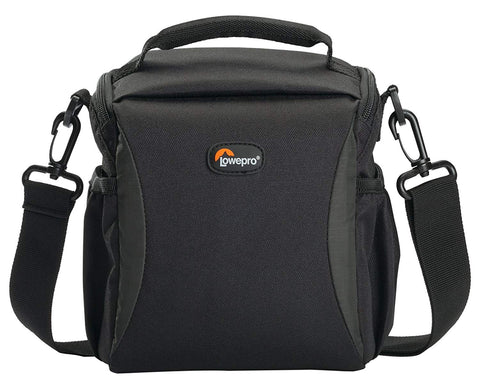 Lowepro Format 140 Shoulder Camera Bag (Black)