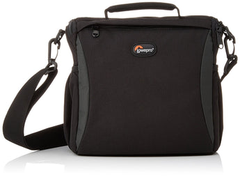 Lowepro Format 160 Shoulder Camera Bag (Black)