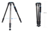 Benro C3770TN Carbon Fiber Tripod Combination Series for DSLR Camera Mirrorless
