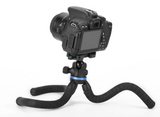 Ulanzi TT20S 2 in 1 Mini Table Flexible DSLR with Phone Mount Holder for Camera and Smartphone
