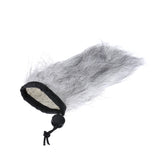 Boya BY-B03 Fur Windscreen for PVM1000 Microphone Zoom H6 etc
