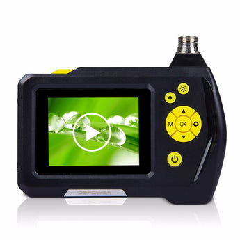 "Teslong DBpower Inspection 3 Meters Tube 2.7"" Screen Camera"