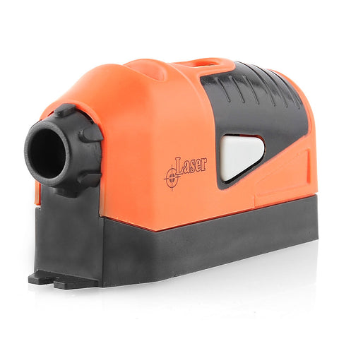 Laser Level Guide (Orange)