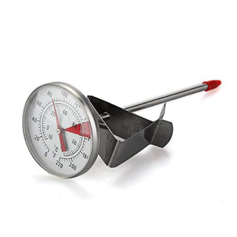 Analog Probe Meat Liquid Thermometer