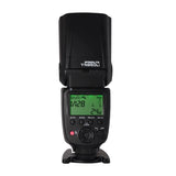 Yongnuo YN860Li Wireless Flash Speedlite Lithium Battery Light for Nikon Canon Fuji Sony Pentax