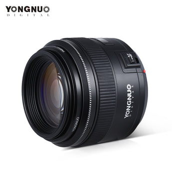 Yongnuo YN85mm Lens for Canon