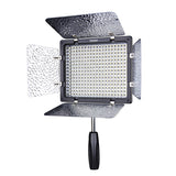 Yongnuo YN300 III LED 5500K Pure White Dimmable Camera Flash Video Light