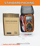 PeakMeter PM8229 5 in 1 Auto Digital Multimeter With Multi-function Lux Sound Level Frequency Temperature Humidity Tester Meter