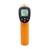 Benetech GM300E Non Contact Thermometer Laser Temperature Gun Infrared Thermometer -50° to 420° Celsius