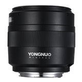 Yongnuo 50MM YN50MM f/1.4 Prime Lens for Canon EF EF-S Auto Focus DSLR