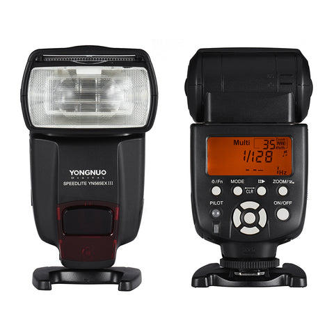 Yongnuo YN565 EX III Flash Speedlite for Canon