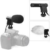 BOYA BY-VM01 Directional Mini Microphone