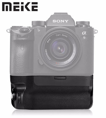 Meike MK-A9 Battery Grip Holder for Sony A9 A7R III A7 III A7III
