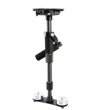 SevenOak SK-SW Pro 2 Carbon Fiber Handheld Video Stabilizer Smart Grip