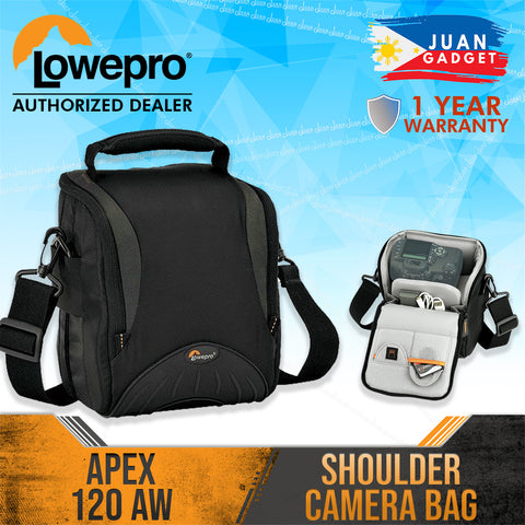 Lowepro Apex 120 AW Shoulder Bag