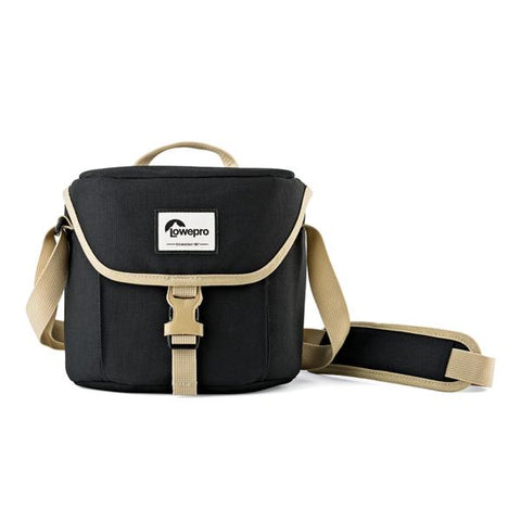 Lowepro Urban+ Shoulder Camera Bag (Black)