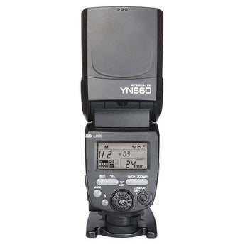 Yongnuo YN660 Flash