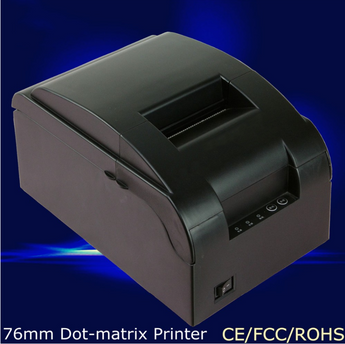 Logicscan YK-76 Dot Matrix POS Printer / Barcode Printer for POS System