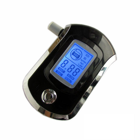 Feelwin AT6000 Breathalyzer Alcohol Tester