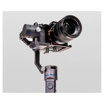 Benro Reddog R1 3 Axis Video Stabilizer Gimbal for Camera