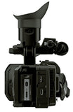 Panasonic AG UX180 4K Premium Professional Video Camera Camcorder
