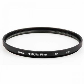 Kenko UV Lens Filter 77mm for DSLR Canon Nikon Sony Pentax
