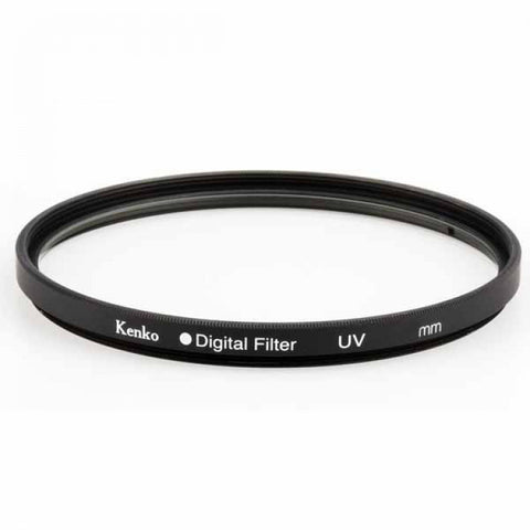 Kenko UV Lens Filter 58mm for DSLR Canon Nikon Sony Pentax