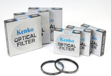 Kenko UV Lens Filter 55mm for DSLR Canon Nikon Sony Pentax