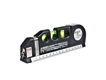 Multipurpose Laser Level Ruler