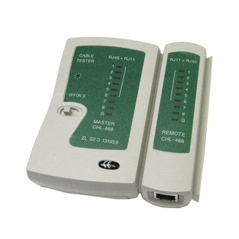 Analog Network Cable Wire Tester