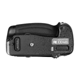 MEIKE MK-D750 Battery Grip Pack Replacement MB-D16 as EN-EL15 Battery for Nikon D750 DSLR Camera