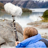 Rode Mini Boompole Compact Microphone Boom Pole for Remote Audio Capturing