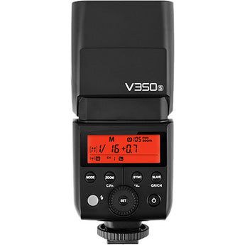 Godox V350S TTL Wireless Camera Flash Speedlite 1/8000s HSS for Sony V350