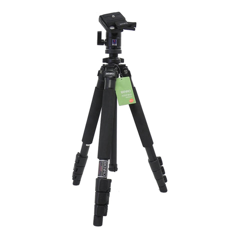Benro A350FBH0 Tripod Kit Classic Series for DSLR