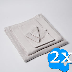 2x Sento Towel Deluxe Set