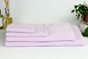 3x Sento Towel Deluxe Set